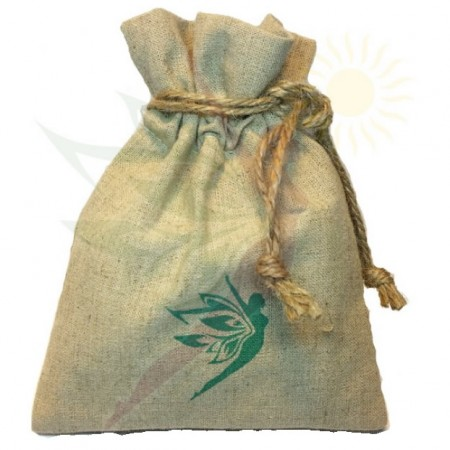 Natural Intimacy Hemp Storage Bag