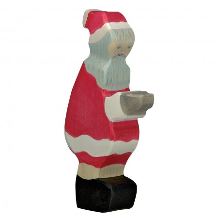 Holztiger Father Christmas