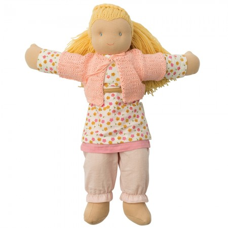 Hoppa Liv Waldorf Doll 40cm