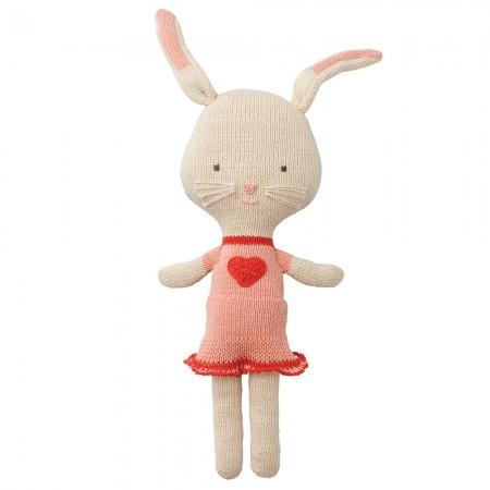 Hoppa Rita Rabbit Cuddly Friend