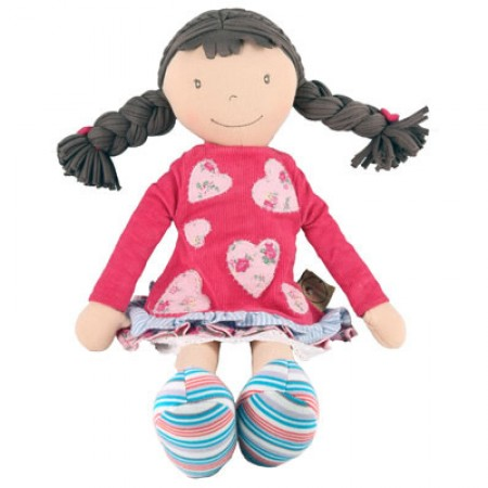 Bonikka Wilettes Emily Rose Doll