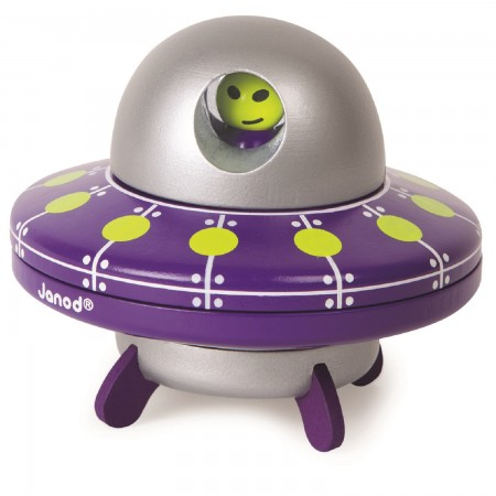 Janod Magnetic UFO