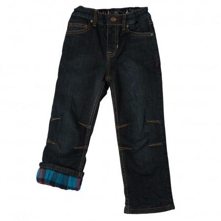 Frugi Lumberjack Dark  Denim Jeans