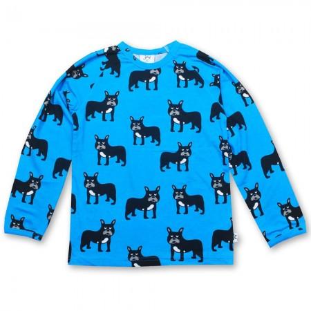 JNY Bulldog LS Shirt