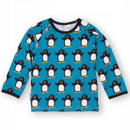 JNY Penguin Cameo LS Shirt