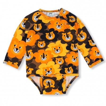 JNY Lionflower LS Body
