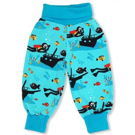 JNY Scuba Baby Pants