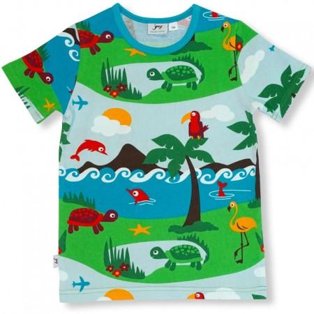 JNY Dolphin Island T-Shirt