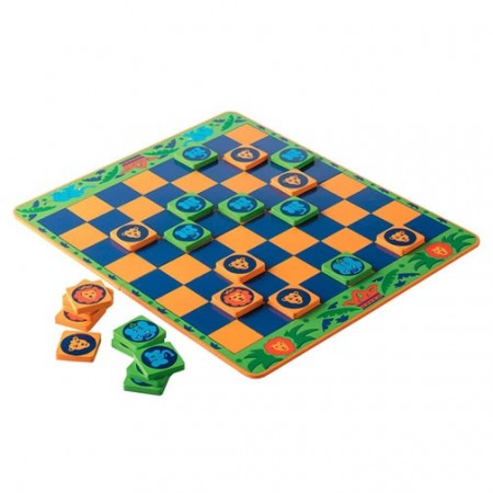 Lanka Kade Jungle Draughts