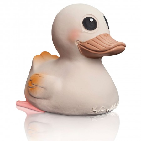 Hevea Kawan the White Duck
