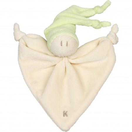 Keptin Jr Little Zmooz Comforter - Lime
