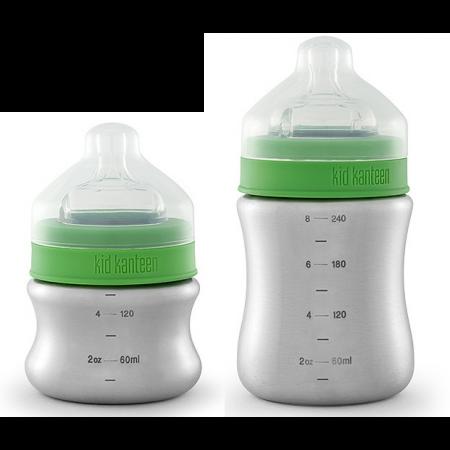 Kid Kanteen Baby Bottle 5oz/9oz