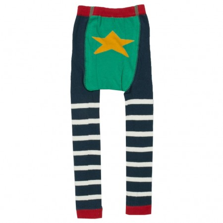Kite Star Stripe Leggings