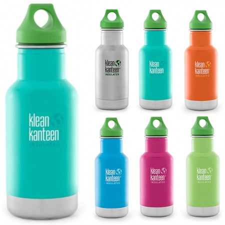 Kid Kanteen 12oz Insulated