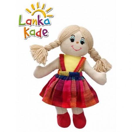 Lanka Kade Girl - White skin Blonde hair