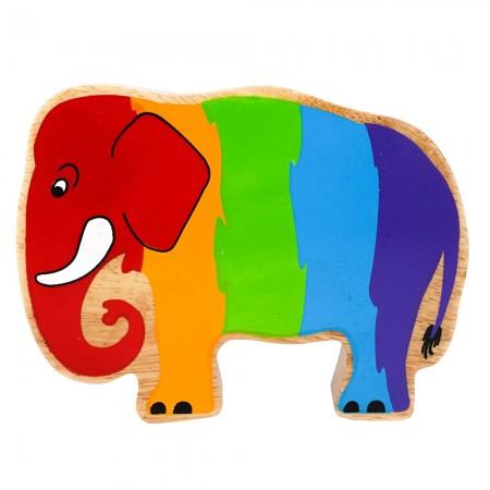 Lanka Kade Rainbow Edition Elephant