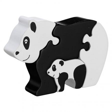 Lanka Kade Panda & Baby Jigsaw
