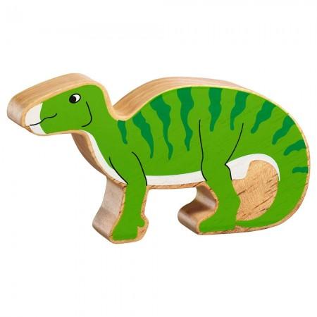 Lanka Kade Iguanodon Dinosaur