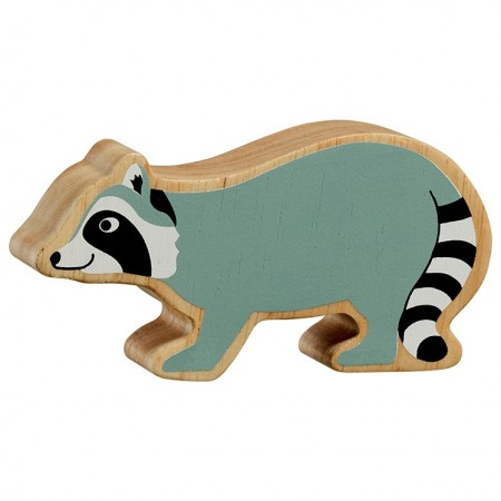 Lanka Kade Grey Raccoon