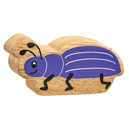 Lanka Kade Purple Beetle