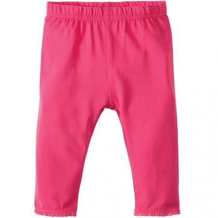 Frugi Raspberry Little Libby Leggings