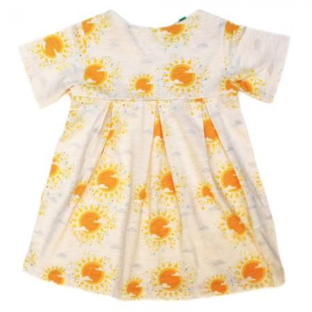 LGR Golden Suns Summer Days Dress