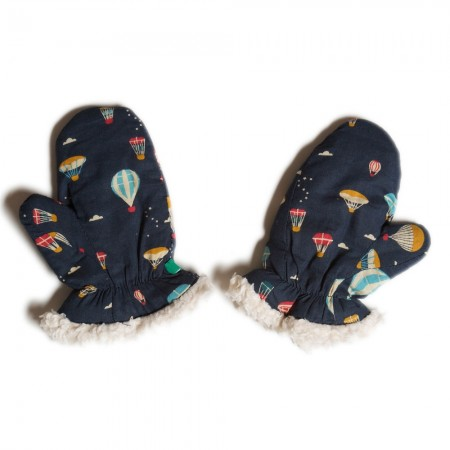 LGR Higher Ground Sherpa Mitts