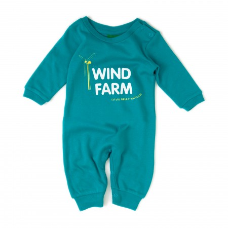 LGR Wind Farm Playsuit