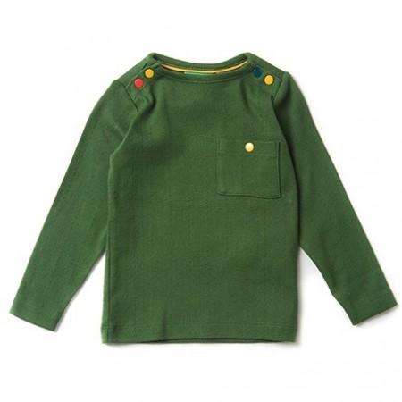 LGR Woodland Pointelle LS T-Shirt