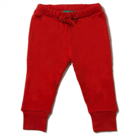 LGR Red Joggers