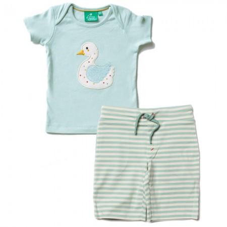 LGR Golden Duck T-shirt & Shorts
