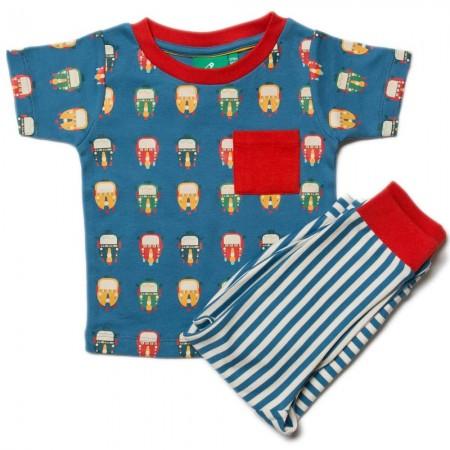 LGR Time To Tuk Tuk Play  T-shirt & Shorts