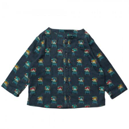 LGR Rainbow Lion Summertime Shirt