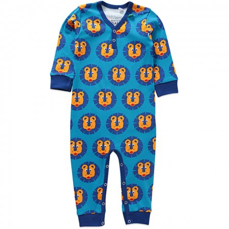 Fred's World Lion Playsuit