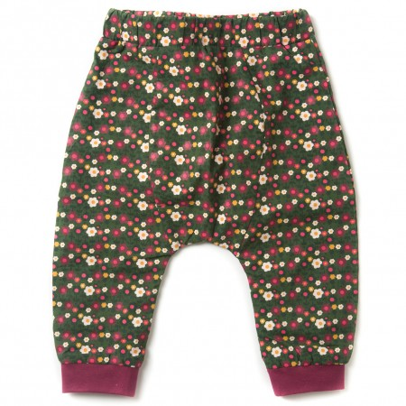 LGR Woodland Flower Jelly Bean Joggers