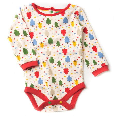 LGR Magic Forest Baby Body