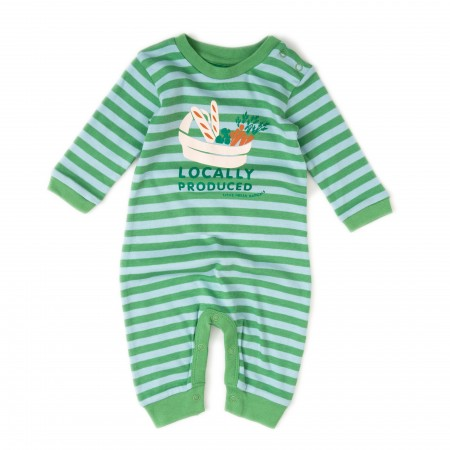 LGR Locally Produced Playsuit
