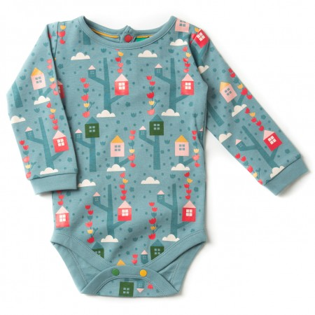 LGR Secret Treehouse Baby Body