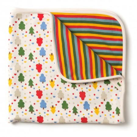 LGR Magic Forest Blanket