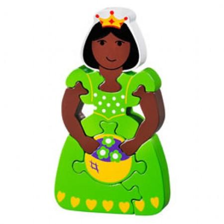 Lanka Kade Princess Lola Jigsaw