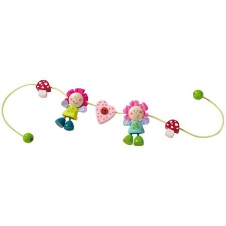 Haba Pram Deco Flower Pixies