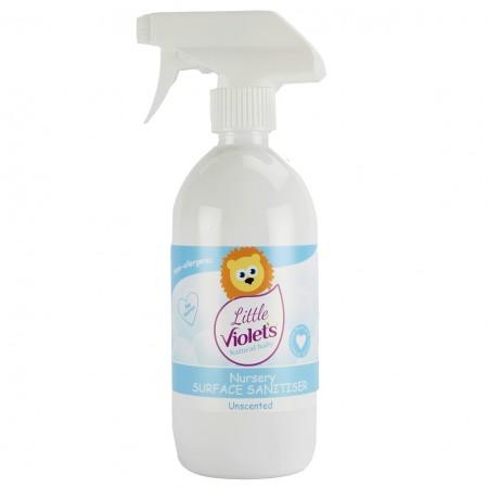 Violets Nursery Cleaner & Sanitiser