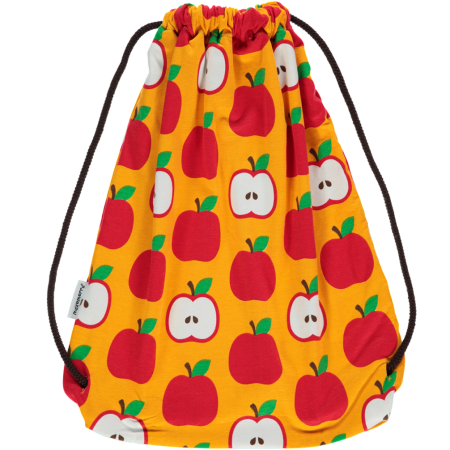 Maxomorra Apple Gym Bag