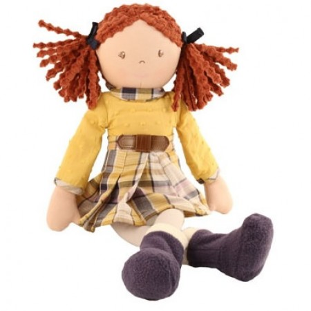 Bonikka Rag Doll - Maddy