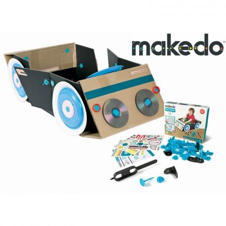 Makedo Find & Make Car