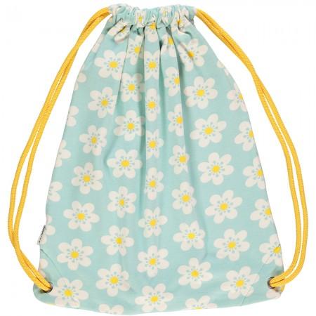 Maxomorra Flower Gym Bag