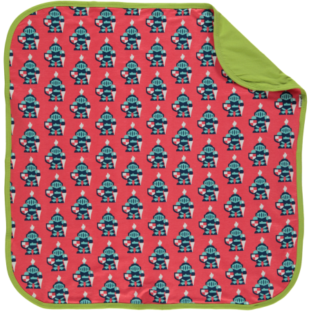 Maxomorra Knight Blanket
