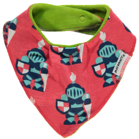 Maxomorra Knight Dribble Bib