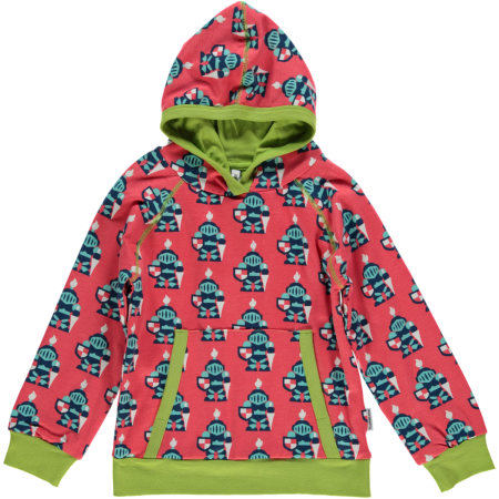 Maxomorra Knight Hoody