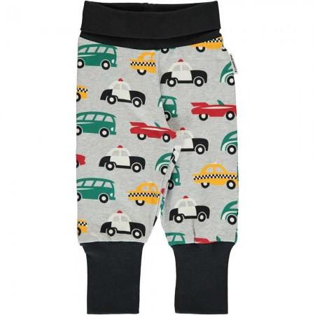 Maxomorra Traffic Rib Pants